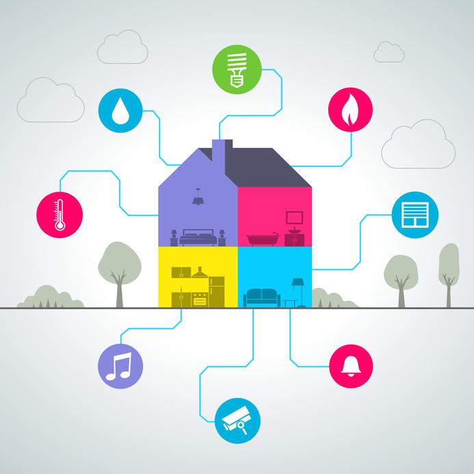 Maison connectée – Connected Home – 2015_10 – 002