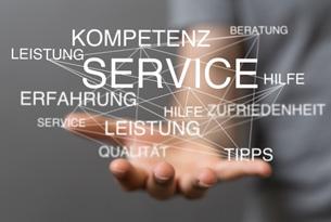 Start Hge Service